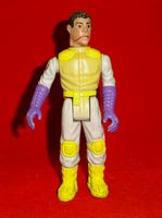 The Real Ghostbusters: Fright Features Winston Zeddmore - Vintage Loose Action Figure